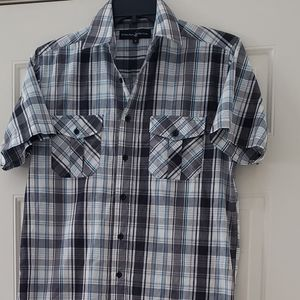 Beverly Hills Polo Club men's shirt size S